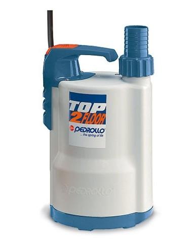 Υποβρύχιες Αντλίες για ακάθαρτο νερό TOP-FLOOR