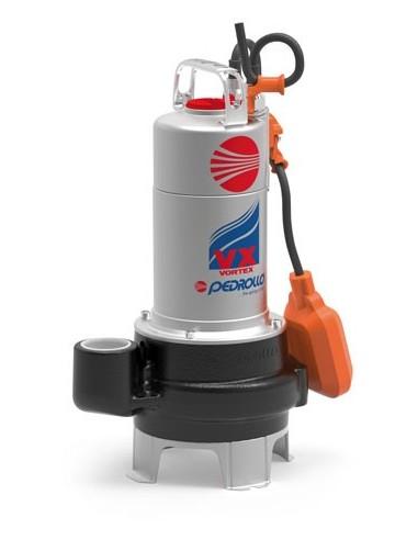 Υποβρύχιες Λυμάτων VX 0,85 - 1,5HP