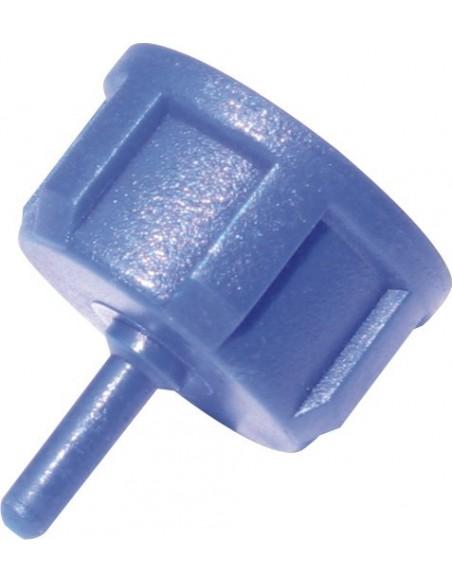 Βάση για Βελόνα Μανομέτρου - Βελόνα (100ΤΕΜ)