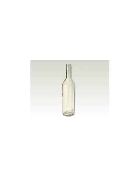 Μπουκάλι Πράσινο 750ml