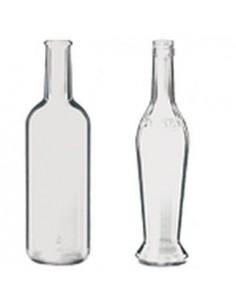 Μπουκάλια Γυάλινα Βίδα