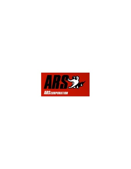 Λίμα Ειδική Πριονιών ARS
