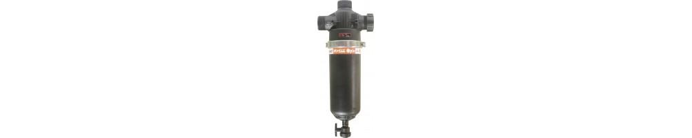 Φίλτρα υδροκυκλωνικά|  συστήματα άρδευσης | Φίλτρα Πλαστικά |  Φίλτρα  Μεταλλικά