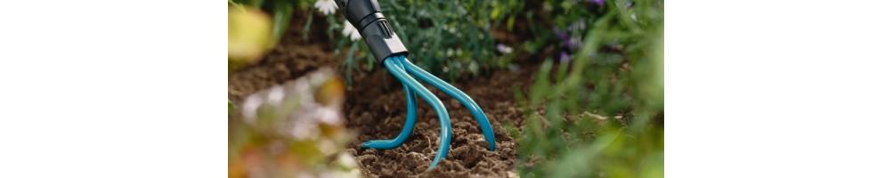 Εργαλεία κήπου | φροντίδα κήπου | ψεκαστήρες | γάντια | κλαδευτήρια | σκάψιμο