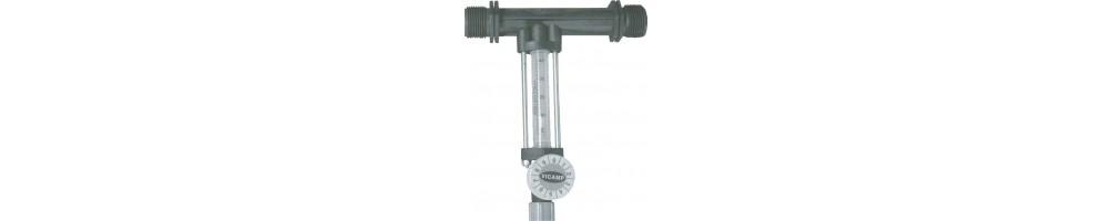 Εγχυτές Τύπου Venturi |  συστήματα άρδευσης | Φίλτρα Πλαστικά |  Φίλτρα  Μεταλλικά