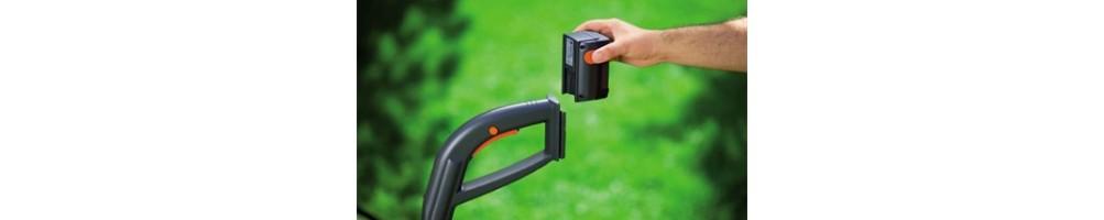 Εργαλεία κήπου | βενζινοκίνητα | χορτοκοπτικά | ψαλίδια | κλαδευτήρια | πριόνια