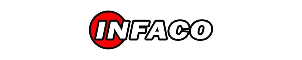 Ηλεκτρικό ψαλίδι κλαδέματος INFACO ELECTROCOUP F3015